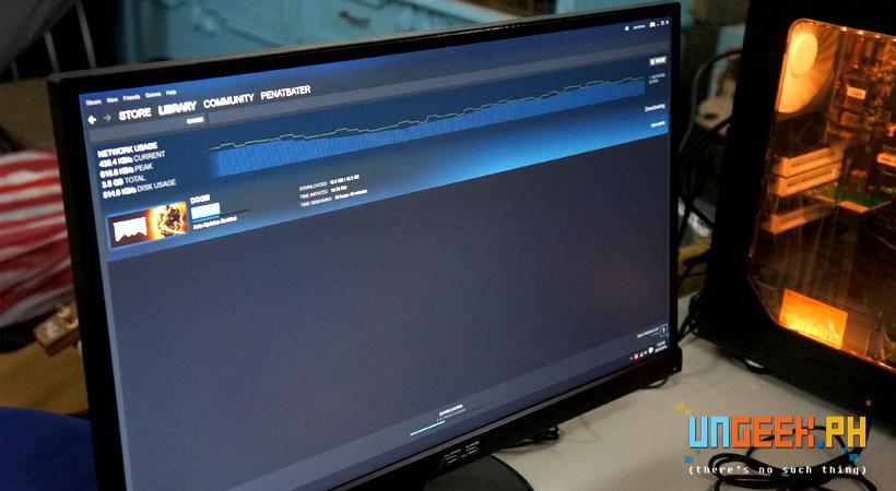 Asus Monitor 2