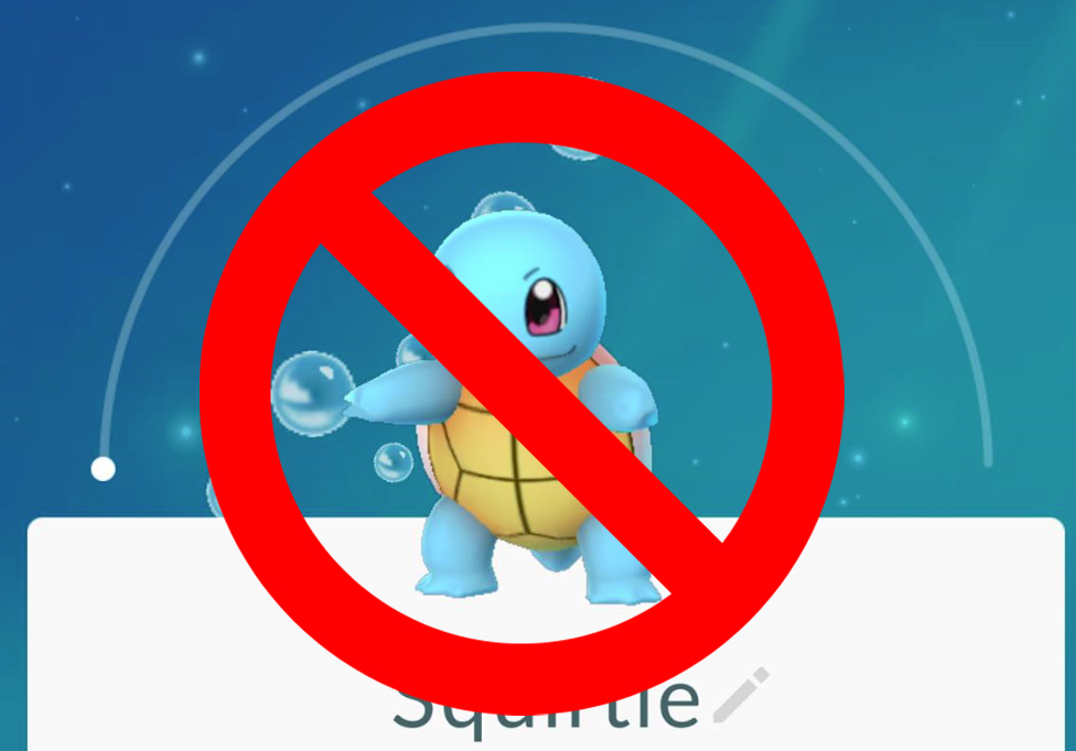 Will your Device get banned for Downloading the Pokémon GO APK?