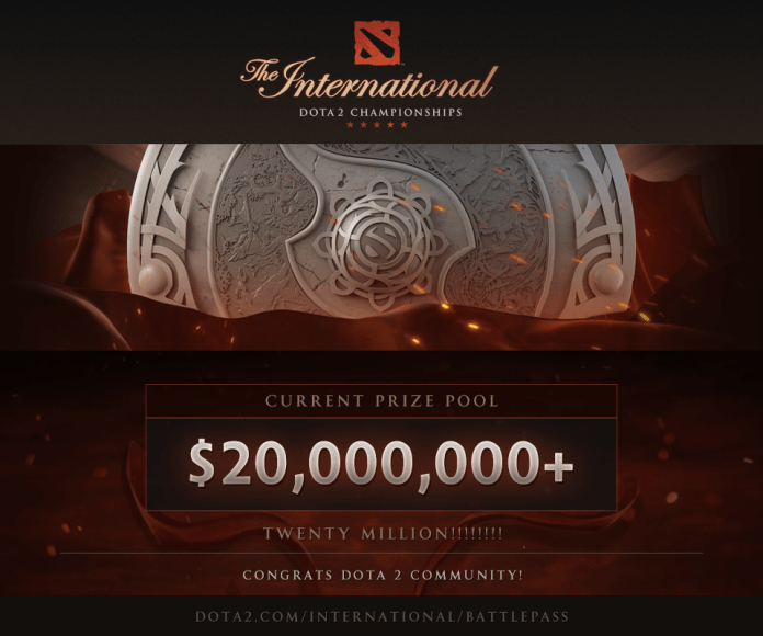 HOLY SMOKES, 20 MILLION DOLLARS! (Image courtesy of Wykrhm Reddy)