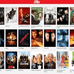 'Tis the Season to be Binge-Watching with iflix