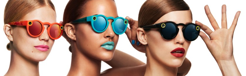 Spectacles colors (Source: spectacles.com)