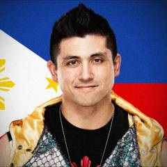 Super Pinoy WWE Cruiserweight Champion T.J. Perkin's Entrance is a Love Letter to Geekdom