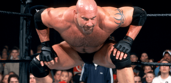 Goldberg to Return to RAW Next Week