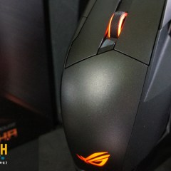 """Meet the MMO Gaming Mouse that looks to Dominate the Competition, the Asus ROG """"Spatha""""!"""