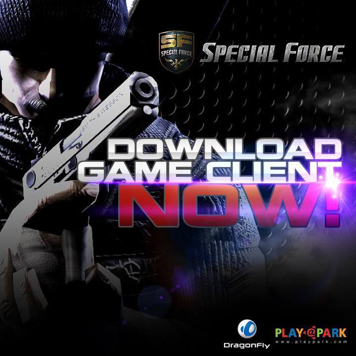 What are you waiting for? Download the game client and get ready to be a part of the Special Force!