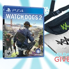 Win the UnGeek Watch Dogs 2 Pack! | UG Giveaway Day 11
