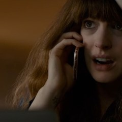 [WATCH] Anne Hathaway stars in a 'COLOSSAL' Kaiju Movie!