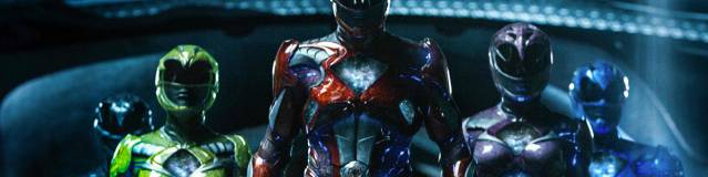 """Its Morphing Time! 5 Things to Look Forward to in Saban's """"Power Rangers"""" Movie 