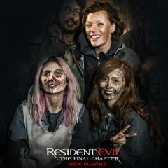 Milla Jovovich Sends Shoutout to Alodia and Ashley Gosiengfiao for work in latest Resident Evil Movie.