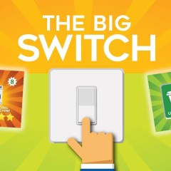 A Frantic and Tense Boardgame That Also Teaches Us About Energy Conservation? Check Out 'The Big Switch'!
