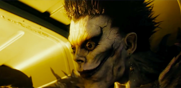 'Death Note: Light Up The New World' to Premiere in Philippine Theaters this March