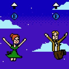 This 8-bit Rendition of La La Land Wins Our Hearts Over