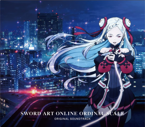 Epic and Beautiful! Listen to the Songs from 'Sword Art Online the Movie: Ordinal Scale'