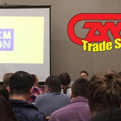 Breaking News on Eric Lang, Adrian Smith, Godfather, and CMON's Newest Minature's Game!   CMON 2017 GAMA Trade Show Highlights