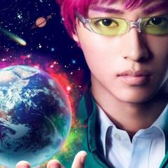 Saiki just can't catch a break! Check out the live adaptation of the eponymous anime.