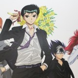 Celebrating 25 years of fighting demons in Yu Yu Hakusho
