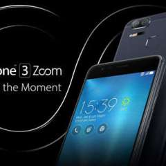 It's time to catch the moment as the Asus Zenfone 3 Zoom and Zenfone Live are now available!