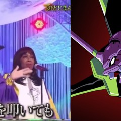 This Choir-Style Singing of the 'EVANGELION' Anime OP Theme will Definitely Make your Day!
