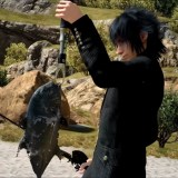 Final Fantasy's XV's Timed Quests Are Back With a Beat!