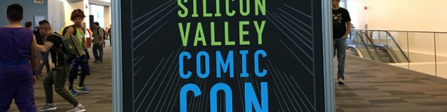 Can you tell me how to get, how to get to SVCC? | Silicon Valley Comic Con Day 1 Highlights