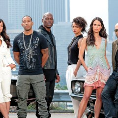 Meet the family and catch Fast and Furious 8 in cinemas starting April 15, 2017!