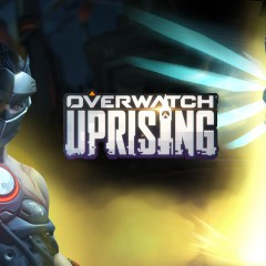 The Uprising has Begun! | Latest Overwatch Seasonal Event NOW LIVE!