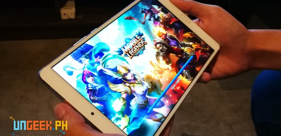 Huawei Gets in the Game with their 2 New Tablet Devices!