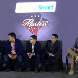Smart, PLDT and TV5 join forces to give us one spectacular gaming weekend with Manila Masters