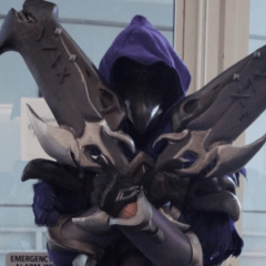 The World Needs More (Cosplay) Heroes   One Year of Overwatch Cosplays