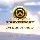 Overwatch Anniversary Sneak Peek! | New Arena Maps, Dancing Emotes, and Free Weekend!
