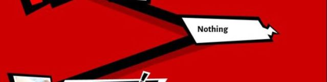 Fan-Made Persona 5 Text Messaging App is Currently in the Works!