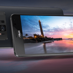 ASUS leads the charge towards Mobile AR/VR with the Zenfone AR!