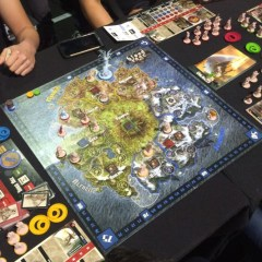 Stay awhile and play some Tabletop Games at ToyCon 2017!