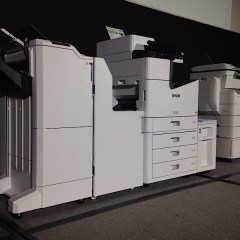 Epson Philippines unveils the latest in enterprise printing technology!