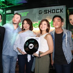 ACER Philippines and G-Shock partner up for their #TIMEFORUS Campaign