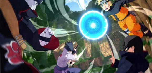 "Hokage moves all day in ""Naruto to Boruto Shinobi Striker"" Gameplay Video"