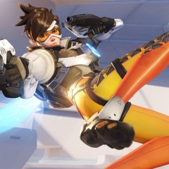 Did you know that Tracer has a Secret Song?