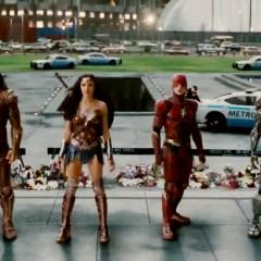 Meet the Badass Supervillain of 'Justice League' movie | SDCC 2017 Comic-Con Trailer