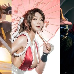 An Interview with APCC 2017 Guests Pion Kim, Philip Odango, and Jin!