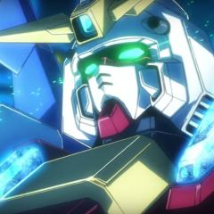 The Gunpla Gang is back together in Gundam Build Fighters GM's Counterattack