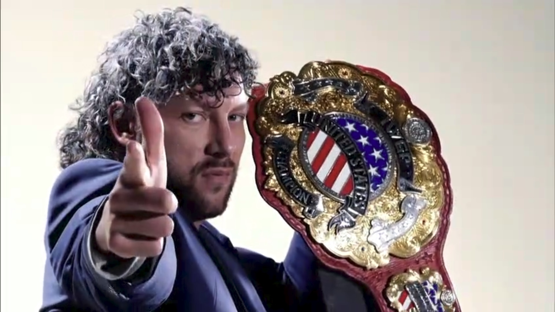 4 times kenny omega