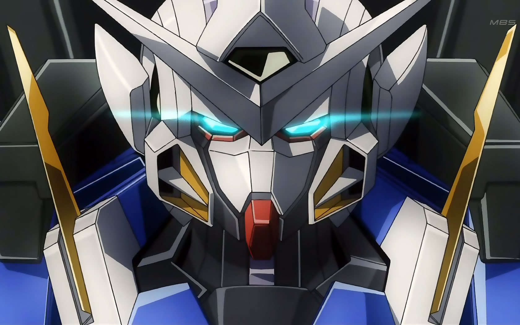 gundam 00 anime returns