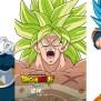 Imagenes De Dragon Ball Super Broly Anime Anime Landia
