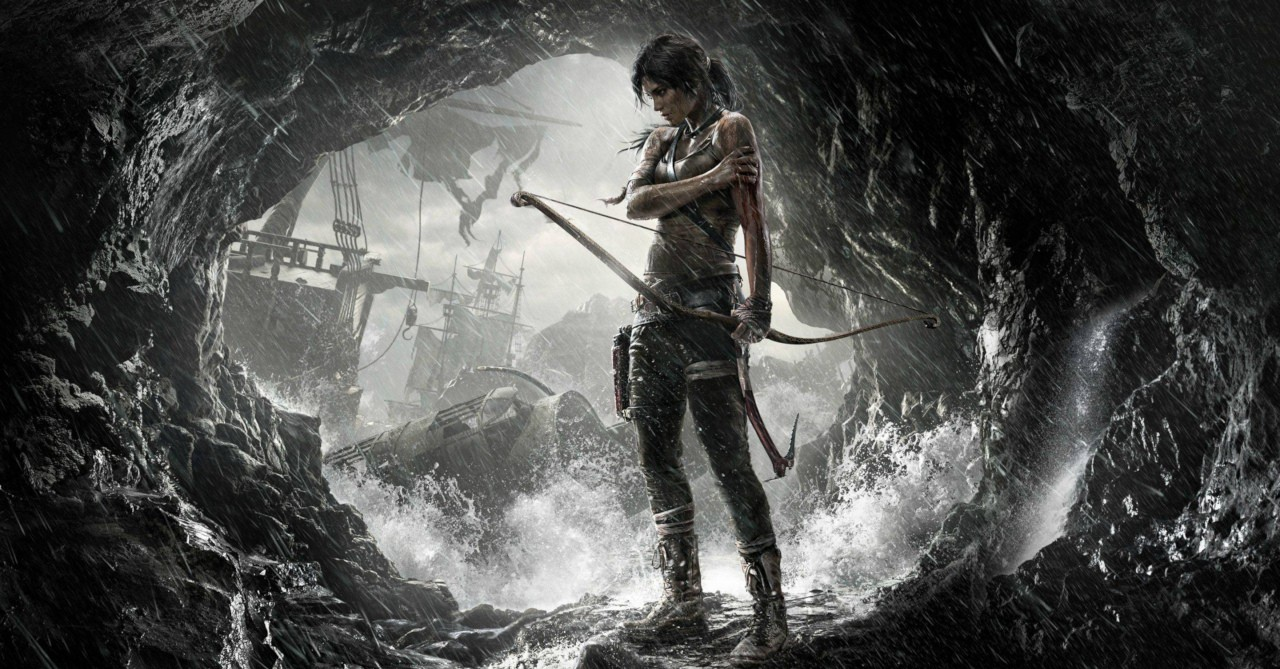 Tomb Raider 2013 And A Bunch Of Other Games Are Free Right Now