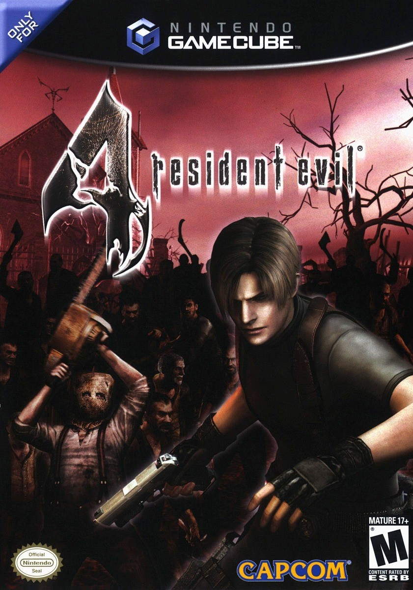 A Resident Evil 4 Remake Is Reportedly In The Works Ungeek