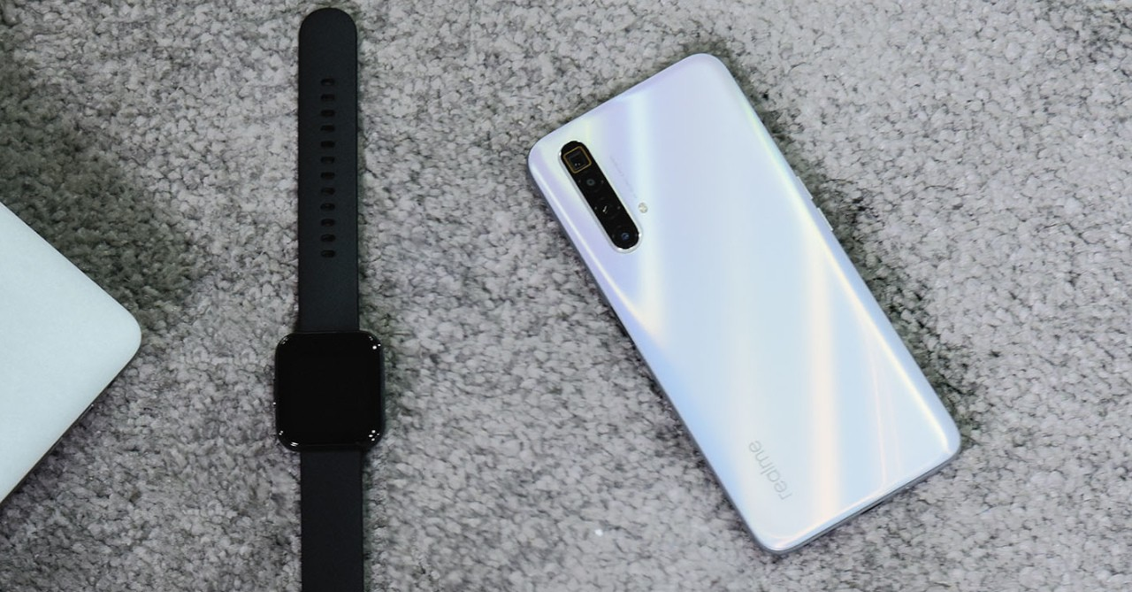 Realme Philippines Launches The Flagship X3 Superzoom And The