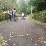 corredor rio lili