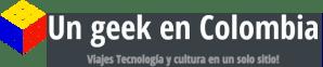 Un geek en colombia logo