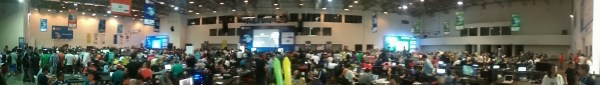 campus party en cali 2014