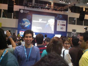 Campus Party cali